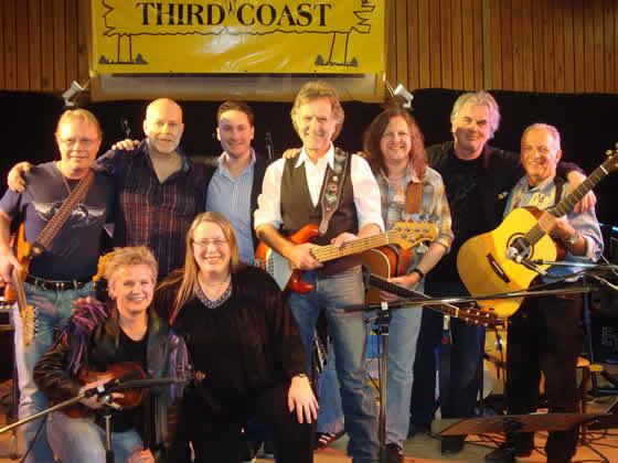 Third Coast Country Music Vom Feinsten